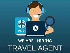 Travel Executive - Sales ( Full time )
