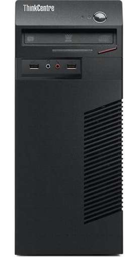 Thinkcenter CPU Lenovo Tower M72e Avlb in Bulk just in Rs@7200/-