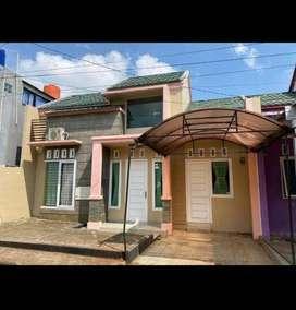 Dijual Rumah 1 lantai Perumahan Pagar Alam Green Residence