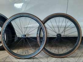 Wheelset Roadbike Retrospec