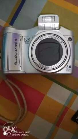 Canon power shot sx1000