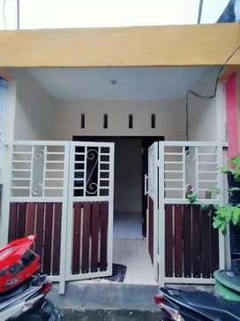 Rumah 3x10 Tambak Wedi Baru Surabaya