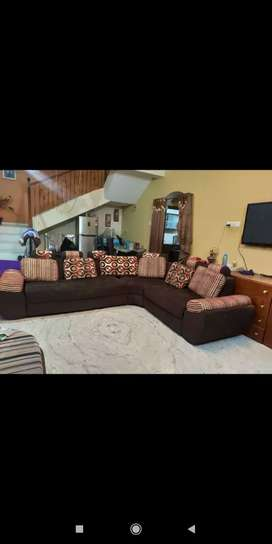 Dinning table and sofa for sale