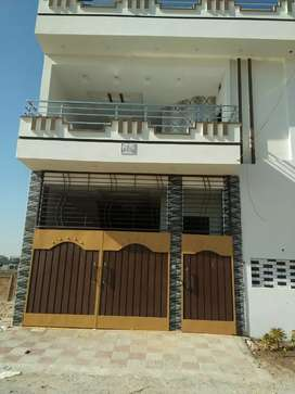 New Full furnished double Story house