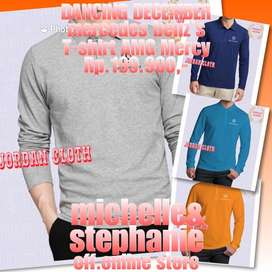 M&S AUTO-AMGjordan_cloth16 - 2020 Polo shirt - Tshirt - Kaos Kerah