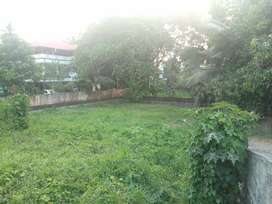9.56 Cent Commercial land in Near Changanacherry Rly Station
