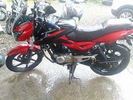 Palsar 150 Good conditions new look