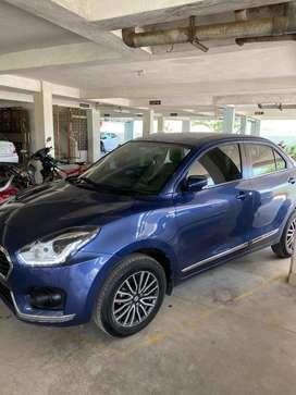 Maruti Suzuki Swift Dzire 2018 Petrol 20000 Km Driven