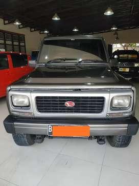 Daihatsu Taft GTS  1989   istimewa siap pakai
