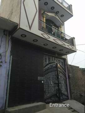 65 gaj house for sell in shamshabad PALWAL