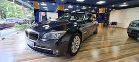 BMW 7 Series 730Ld Sedan, 2013, Diesel