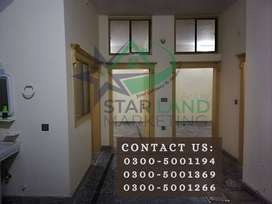 4 Marla House for Sale in Chaklala Scheme 3