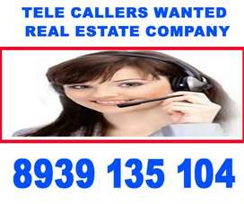 TELE CALLERS WANTED