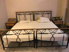 WROUGHT IRON FURNITURE FOR SALE