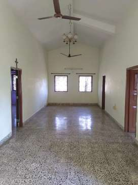3bhk for rent in Porvorim
