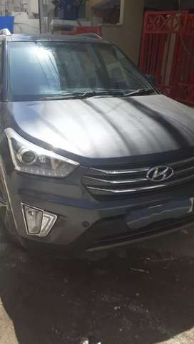 I want to sell my creta in good condition  urgent sale