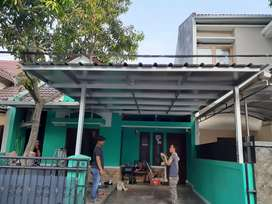 Pemasangan Kanopi & Atap Rumah Termurah Kab.Bandung