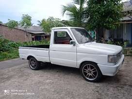 Kijang pick up kf50