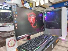 PC Rakitan gaming