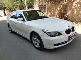 BMW 5 Series 520d, 2010, Diesel