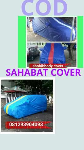 Mantel sarung bodycover jas selimut mobil 5
