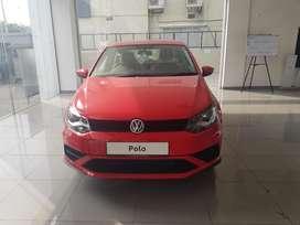 Volkswagen Polo Trendline Petrol, 2020, Petrol