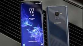 samsung S9   are available in Offer price