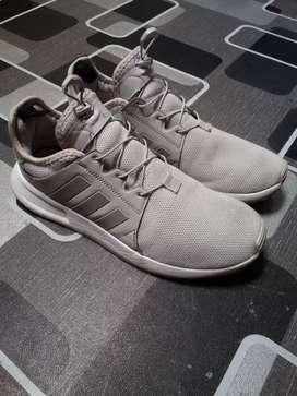 Adidas xplr grey size 42