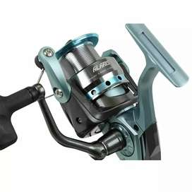 Fishing rod, reels , Lure etc