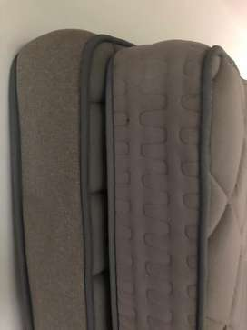Peps bed used for 1 month excellent condition