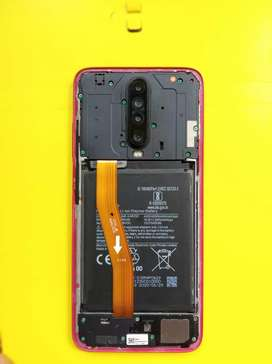 Poco X2 phone hardware full parts