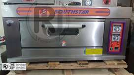 Deck Oven Southstar