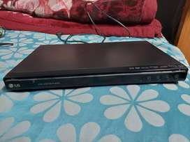 LG DVD/CD Player