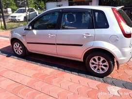 Ford Figo FIGO  1.5D TITANIUM, 2013, Diesel