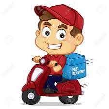 kamao aapki city me food delivery karke 15000 - 22000