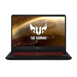 ASUS TUF FX705DY-AU027T 17.3-inch Gaming Laptop (AMD Ryzen 5-3550H/8GB