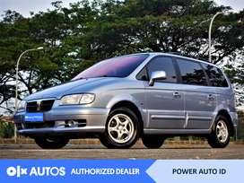 [OLX Autos] Hyundai Trajet 2009 G 2.0 Bensin A/T #Power Auto ID
