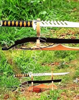 Samurai wakizashi custom merk GDR
