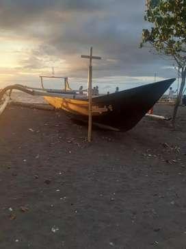 Kapal perahu baru