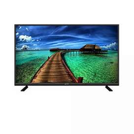 Neo aiwo led tv 4k android showroom sales with bill 3 years warranty