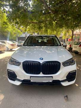 BMW X5 xDrive 30d Expedition, 2019, Diesel