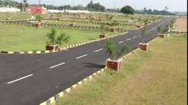 In Well Developing City& Residential Area Boyapalem Plots are Sale