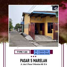 marelan street nihh ada rumah yang uda jadi di jual