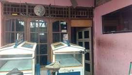 Bismillah rumah kampung dijual, strategis samping BKT stasiun Cakung