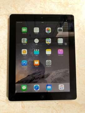 iPad 4 Wifi Kartu