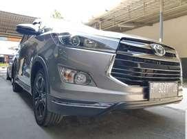 Upgarade Bodykit Toyota Innova Reborn G V ke Venturer Original