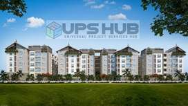 LUXURIOUS AND ELEGANT RESIDENTIAL FLATS FOR SALE