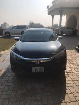 Honda Civic 2018 Model For Sale