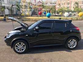 Nissan Juke RX AT 2013 good condition, siap pakai