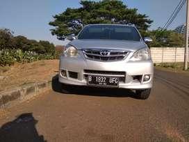 Toyota Avanza 'G Manual 2009 25 Juta # Istana Motor Karawaci TGR